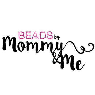 Beads by mommy and me